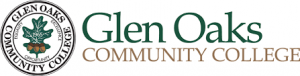 Glen oaks Logo