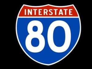 interstate80
